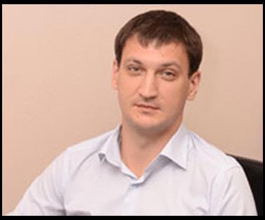 Смищенко Сергей