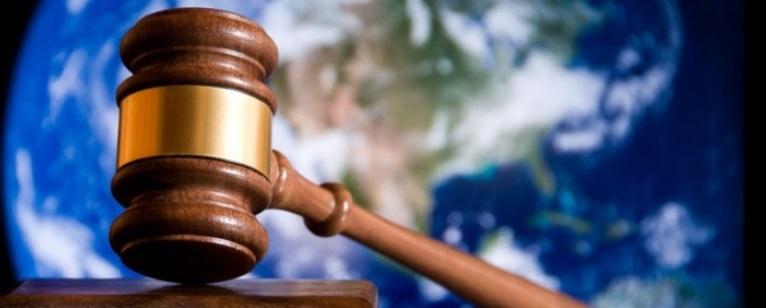 юрист международник