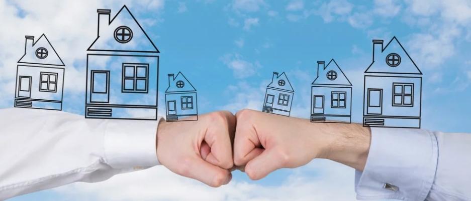 Раздел совместного имущества