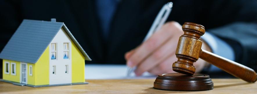 Юрист по недвижимости в Москве и Московской области