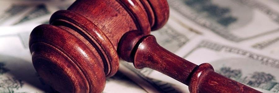 Адвокат по имущественным преступлениям