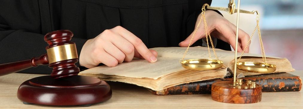 Услуги судебного юриста