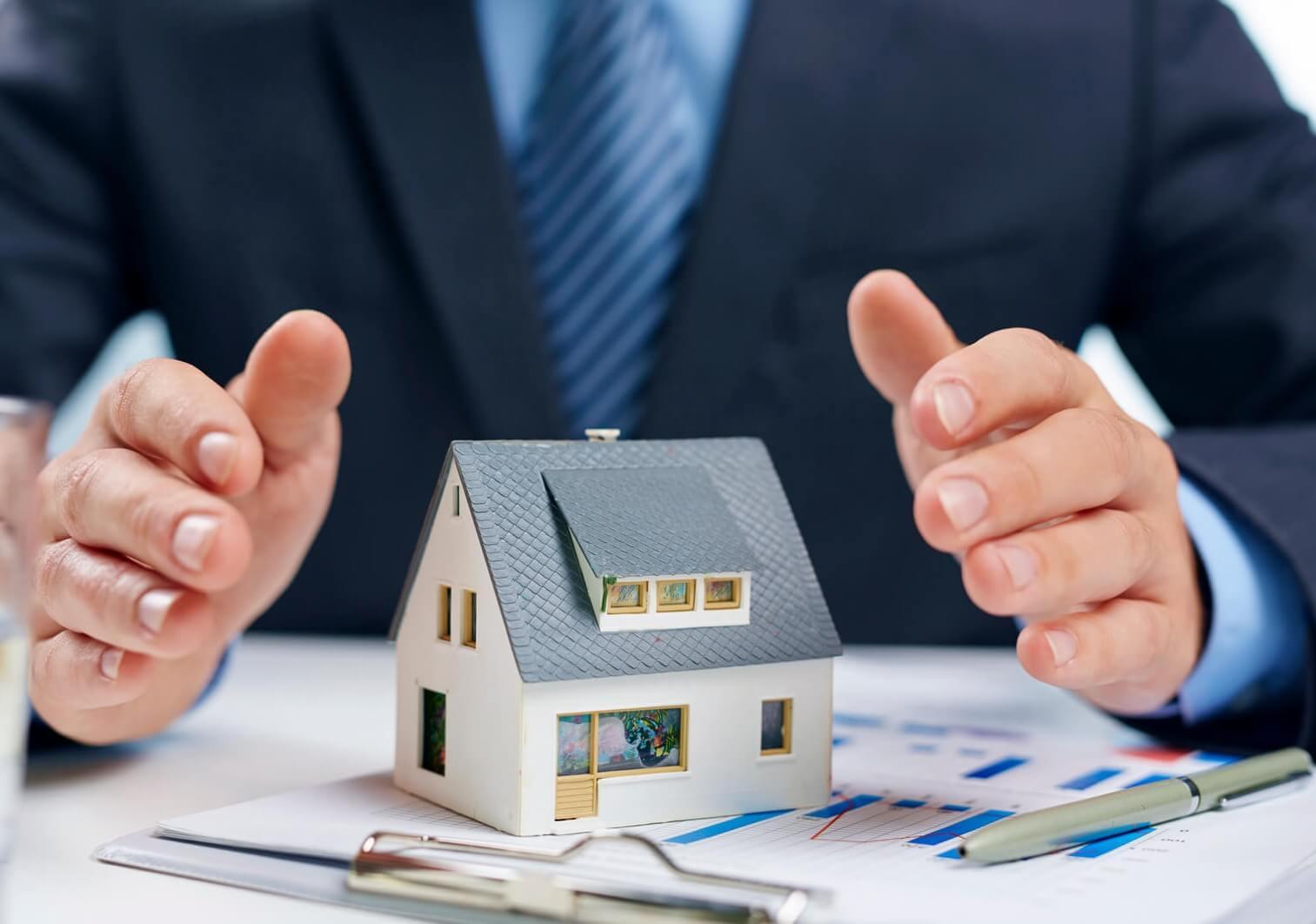 недвижимость юрист