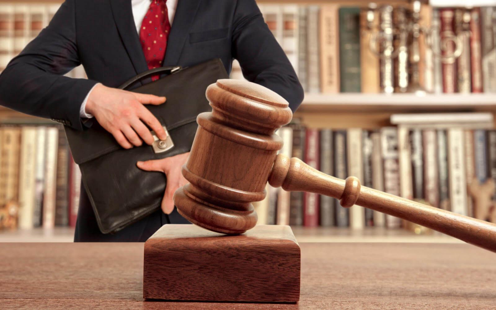 адвокат как работает